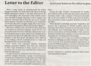 Letter to the Editor 2