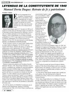 Manuel Dorta Duque